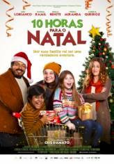10 Horas Para o Natal - Trailer Original ()