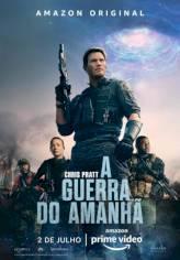 A Guerra do Amanhã - Trailer Dublado