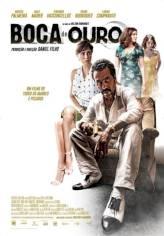 Boca de Ouro - Trailer Original