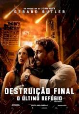 Destruição Final: O Último Refúgio - Trailer #2 Legendado ()