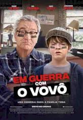Em Guerra com o Vovô (The War with Grandpa)