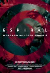 ESPIRAL - O Legado de Jogos Mortais (Spiral: From The Book of Saw)