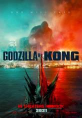 Godzilla vs Kong (Godzilla vs Kong)