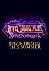 Hotel Transilvânia 4: Transformonstrão - Trailer Dublado