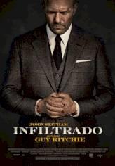 Infiltrado - Trailer Legendado