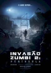 Invasão Zumbi 2: Península - Trailer #1 Legendado