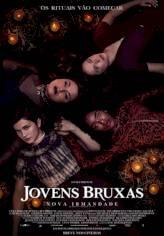 Jovens Bruxas - Nova Irmandade (The Craft: Legacy)
