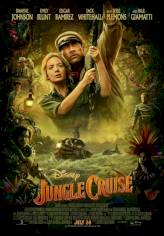 Jungle Cruise - Trailer Legendado