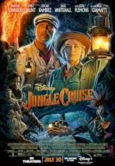 Jungle Cruise - Trailer #3 Legendado