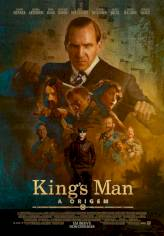 King's Man: A Origem - Trailer #3 Legendado