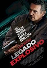 Legado Explosivo - Trailer Original ()