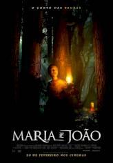 Maria e João: O Conto das Bruxas (Gretel And Hansel)