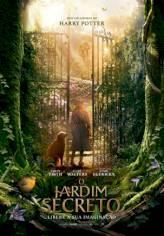 O Jardim Secreto - Trailer Legendado