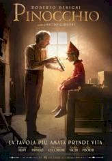 Pinóquio (Pinocchio)
