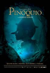 Pinóquio - Teaser Legendado ()