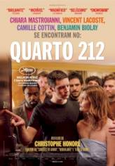 Quarto 212 - Trailer Legendado