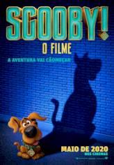 SCOOBY! O Filme - Trailer #2 Dublado ()