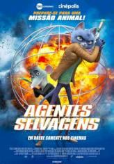 Spycies: Agentes Selvagens - Trailer Dublado