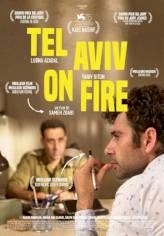 Tel Aviv em Chamas (Tel Aviv On Fire)