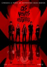 X-Men: Os Novos Mutantes - Trailer #2 Legendado ()