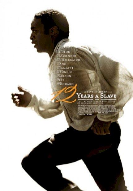 12 Anos de Escravidão (Twelve Years a Slave)