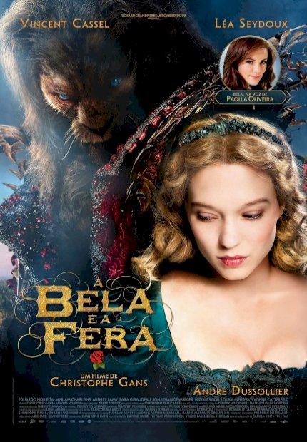 A Bela e a Fera (La Belle et La Bête)