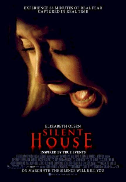 A Casa Silenciosa (Silent House)