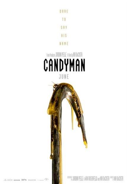A Lenda de Candyman (Candyman)