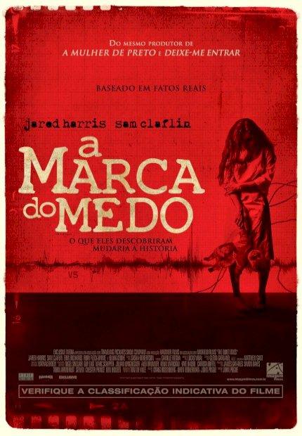 A Marca do Medo (The Quiet Ones)