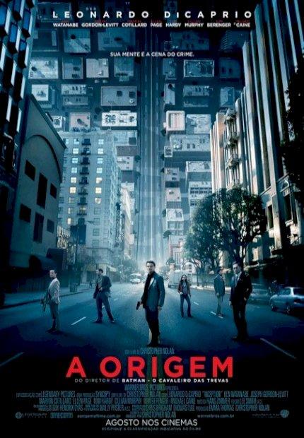 A Origem (Inception)