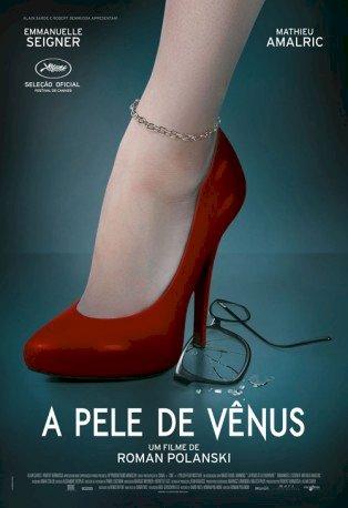 A Pele de Vênus (La Vénus à la fourrure)
