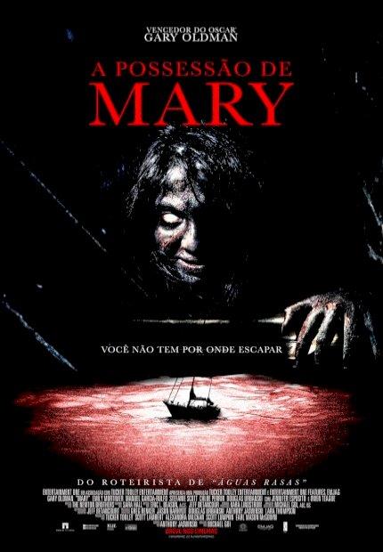 A Possessão de Mary (Mary)