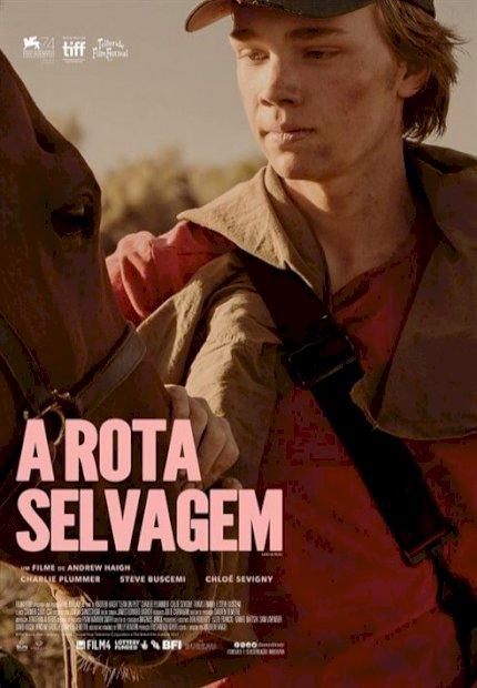 A Rota Selvagem (Lean on Pete)