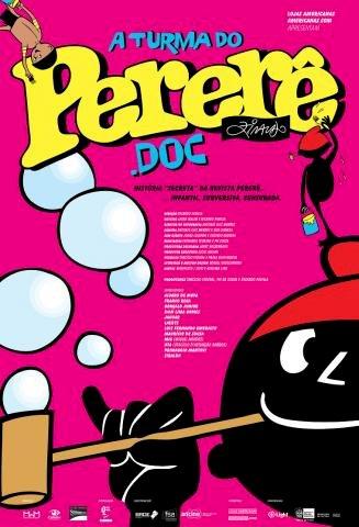 A Turma do Pererê.doc (A Turma do Pererê.doc)