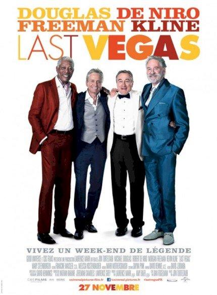 A Última Viagem a Vegas (Last Vegas)