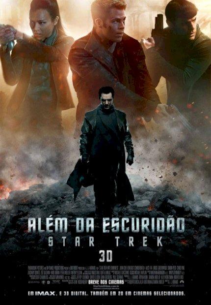 Além da Escuridão - Star Trek (Star Trek Into Darkness)