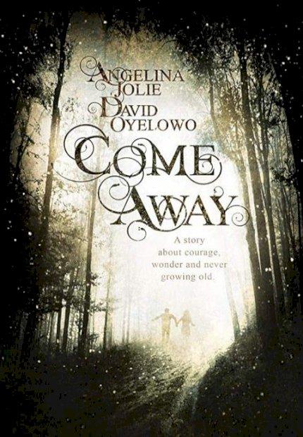 Alice e Peter: Onde Nascem os Sonhos (Come Away)