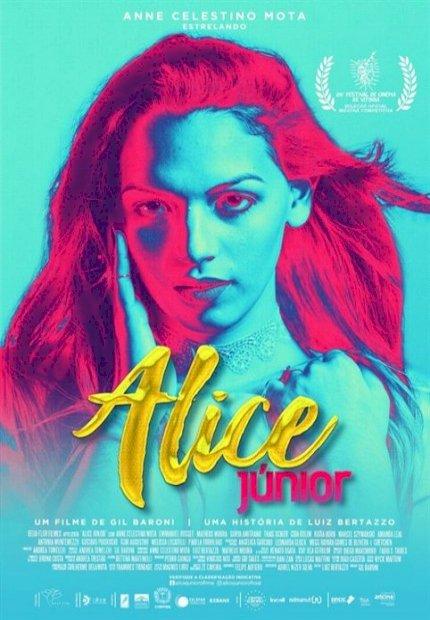 Alice Júnior (Alice Júnior)
