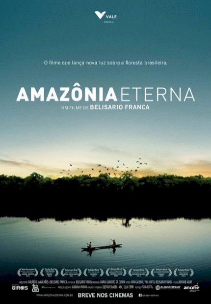 Amazônia Eterna (Amazônia Eterna)