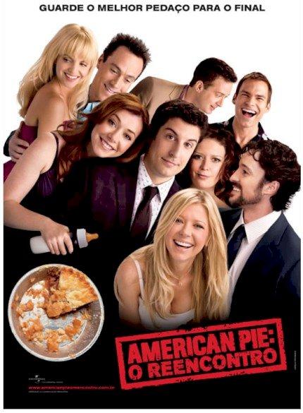 American Pie - O Reencontro (American Reunion)