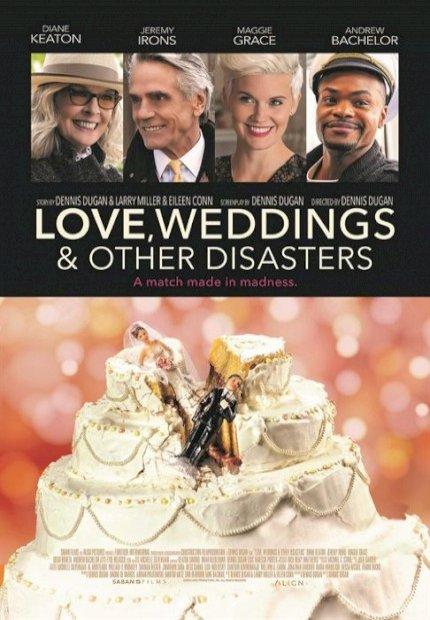 Amor, Casamentos e Outros Desastres (Love, Weddings and Other Disasters)
