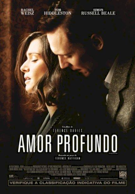 Amor Profundo (The Deep Blue Sea)