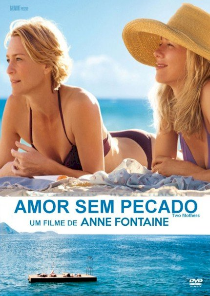 Amor Sem Pecado (Two Mothers)