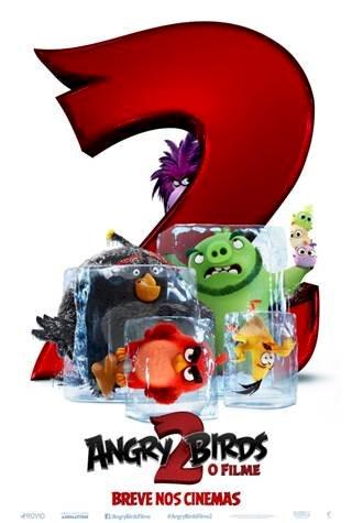 Angry Birds 2 - O Filme (The Angry Birds Movie 2)