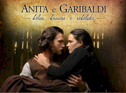 Anita e Garibaldi (Anita e Garibaldi)