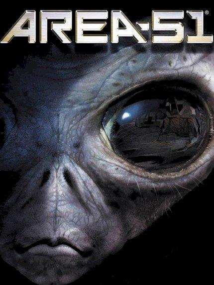 Área 51 (Area 51)