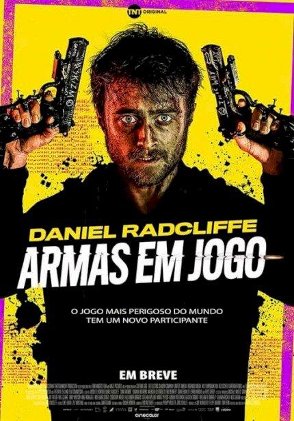 Armas em Jogo (Guns Akimbo)