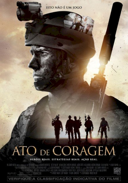 Ato de Coragem (Act of Valor)