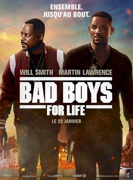 Bad Boys Para Sempre (Bad Boys For Life)