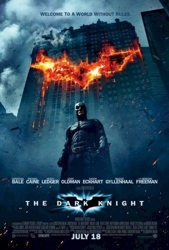 Batman - O Cavaleiro das Trevas (The Dark Knight)